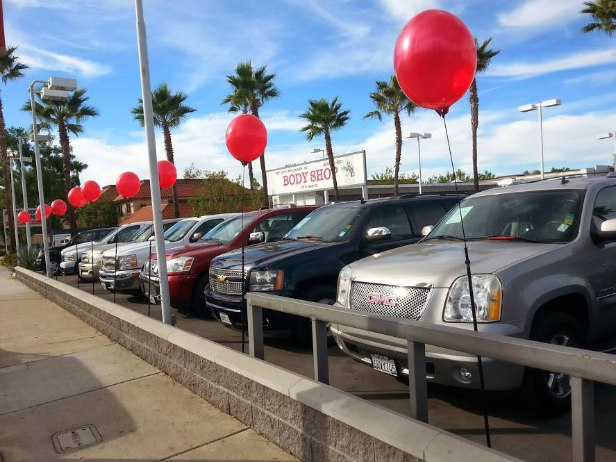 East County Preowned Superstore >> Rock Auto Group at 464 West Main Street, El Cajon, CA on Fave