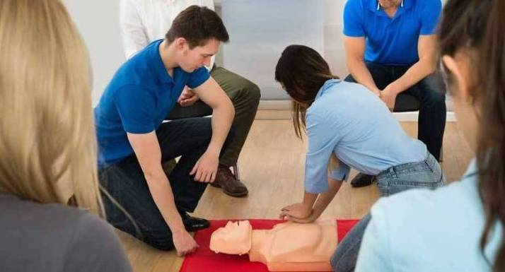 ACLS/PALS/BLS Nationwide Health Training image 0