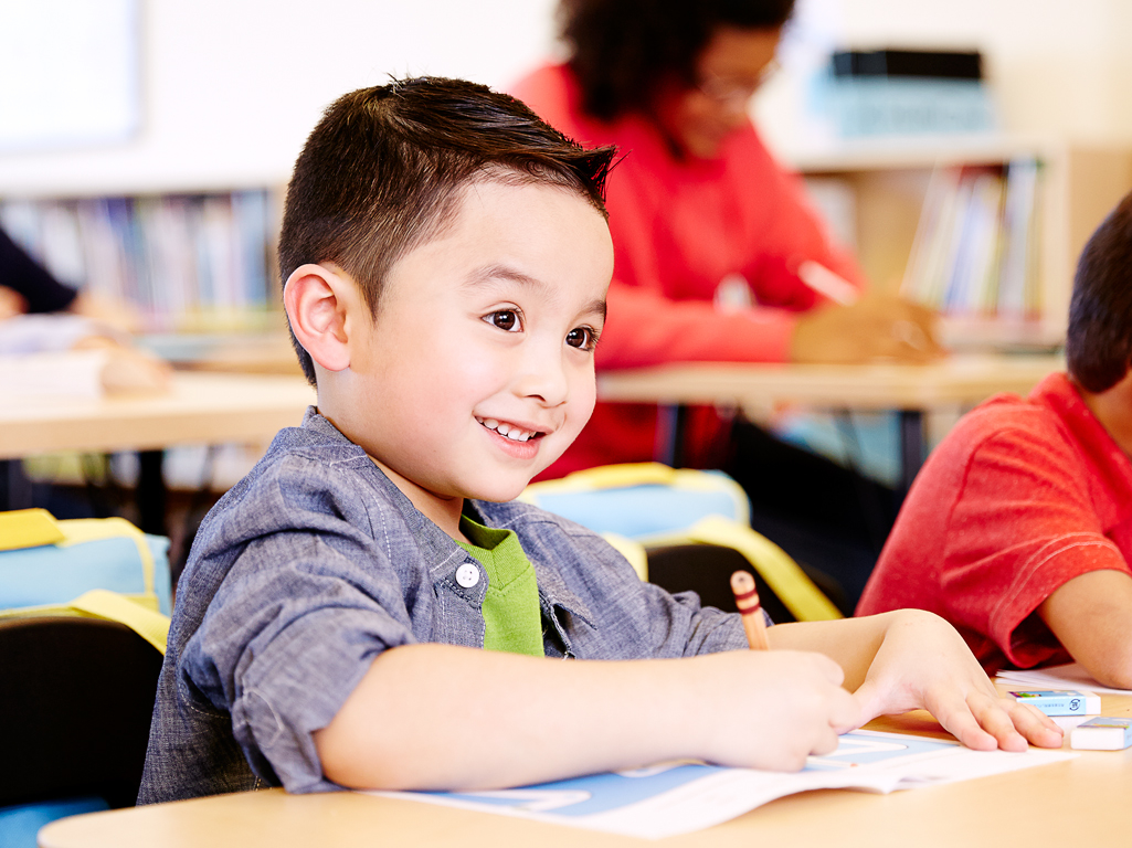 Kumon Math and Reading Center of Fresno - Bullard image 2