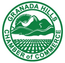 Members of the Granada Hills Chamber of Commerce