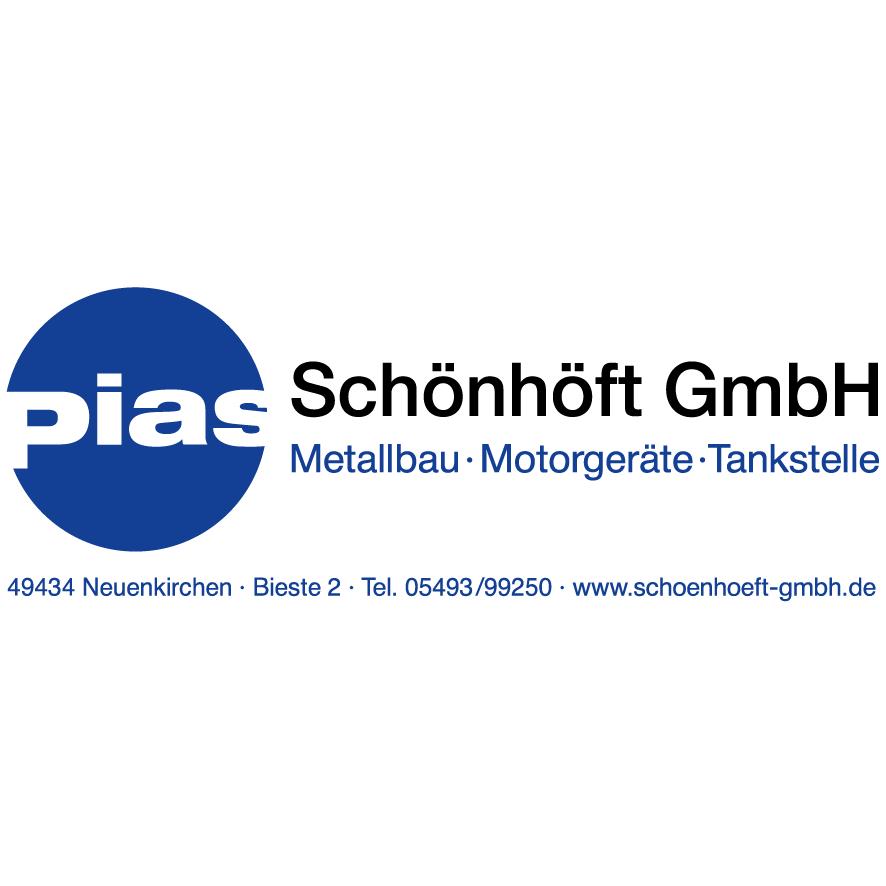 Logo von Schönhöft GmbH