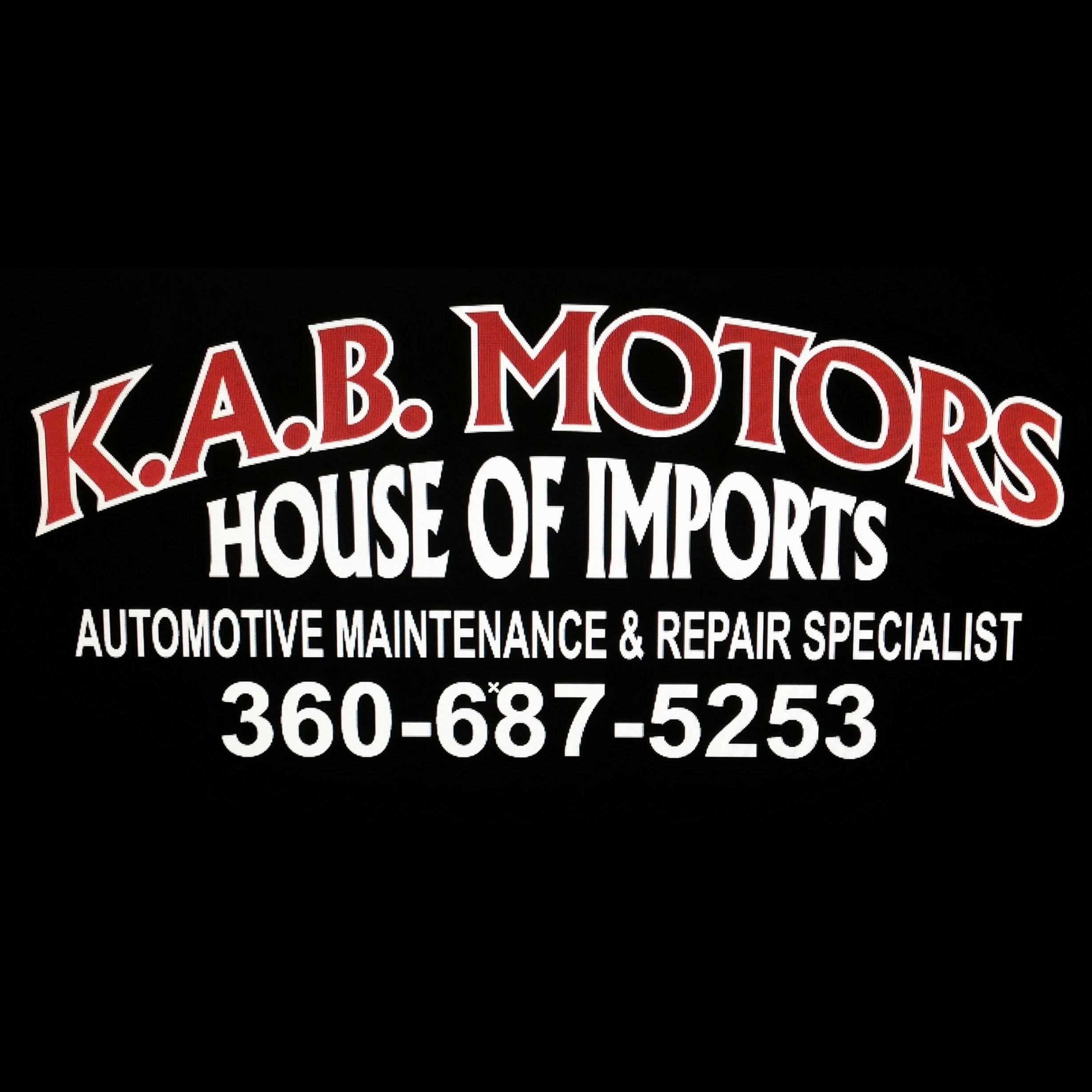 K.A.B. Motors