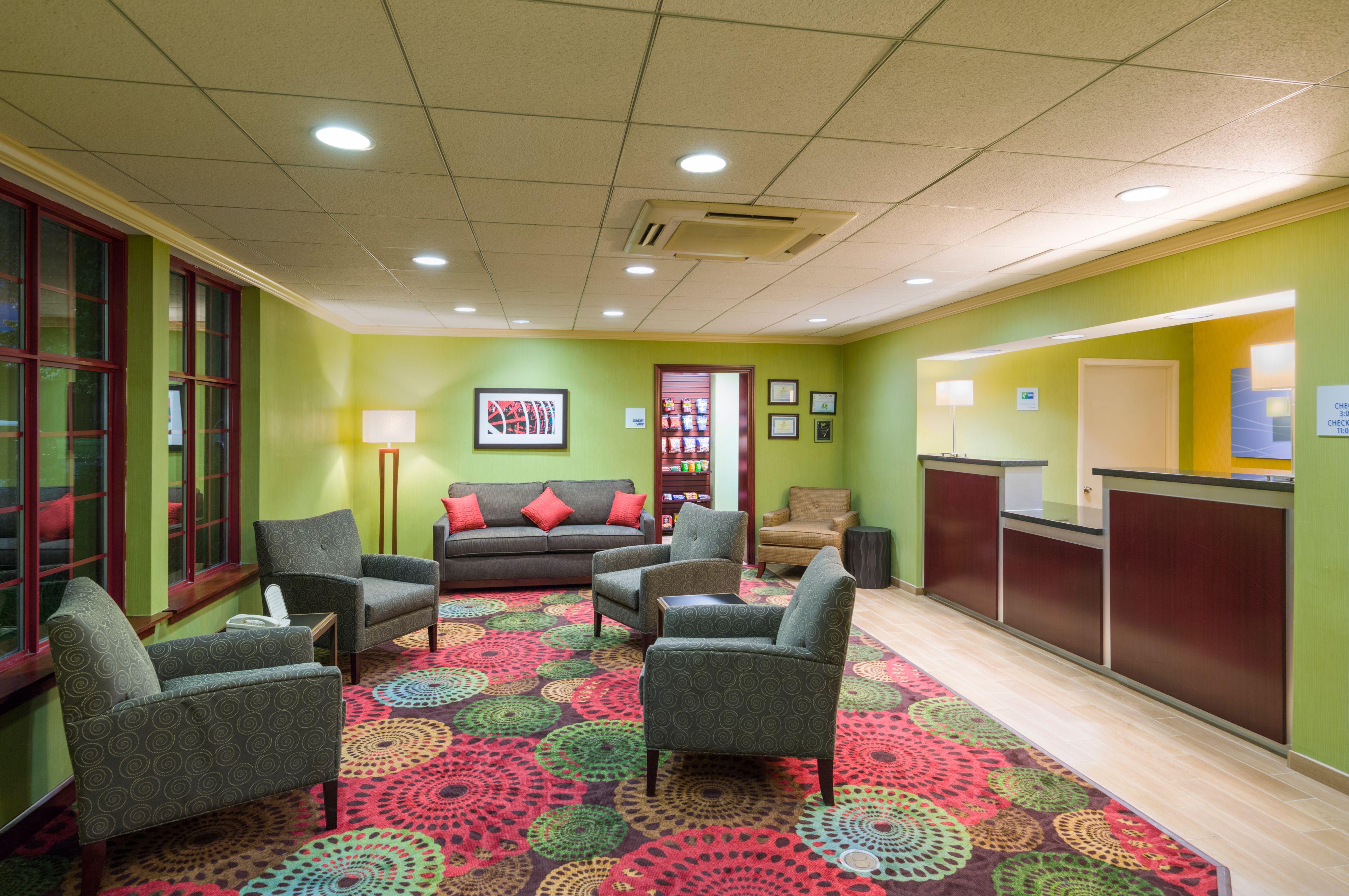 Holiday Inn Express Frazer-Malvern image 4