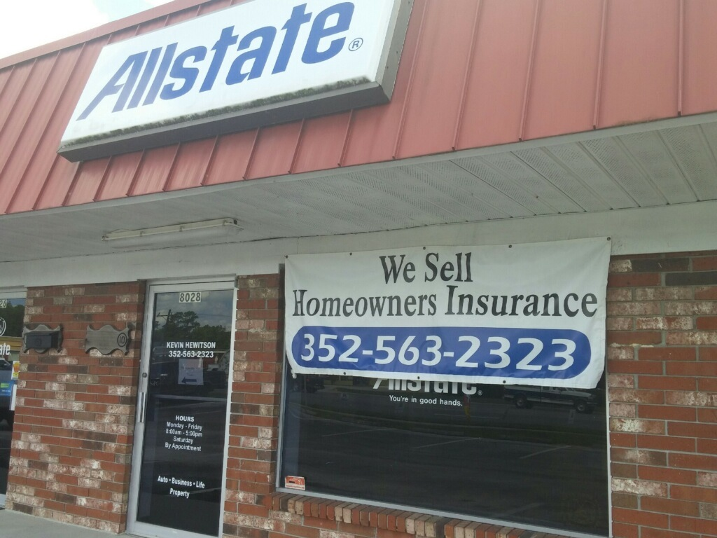 Kevin Hewitson: Allstate Insurance image 2