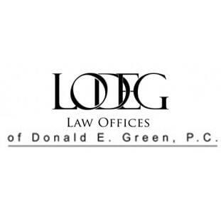 Law Offices of Donald E. Green, P.C. image 0