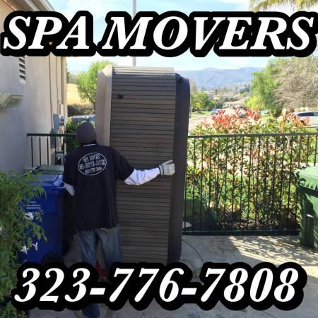 Miami Sundance Spa >> The Spa Uber | Pro Spa & Hot Tub Movers Coupons near me in ...