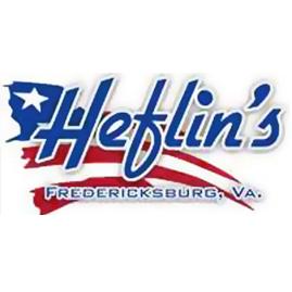 Heflin's Garage