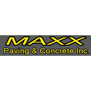 Maxx Paving & Concrete Inc.