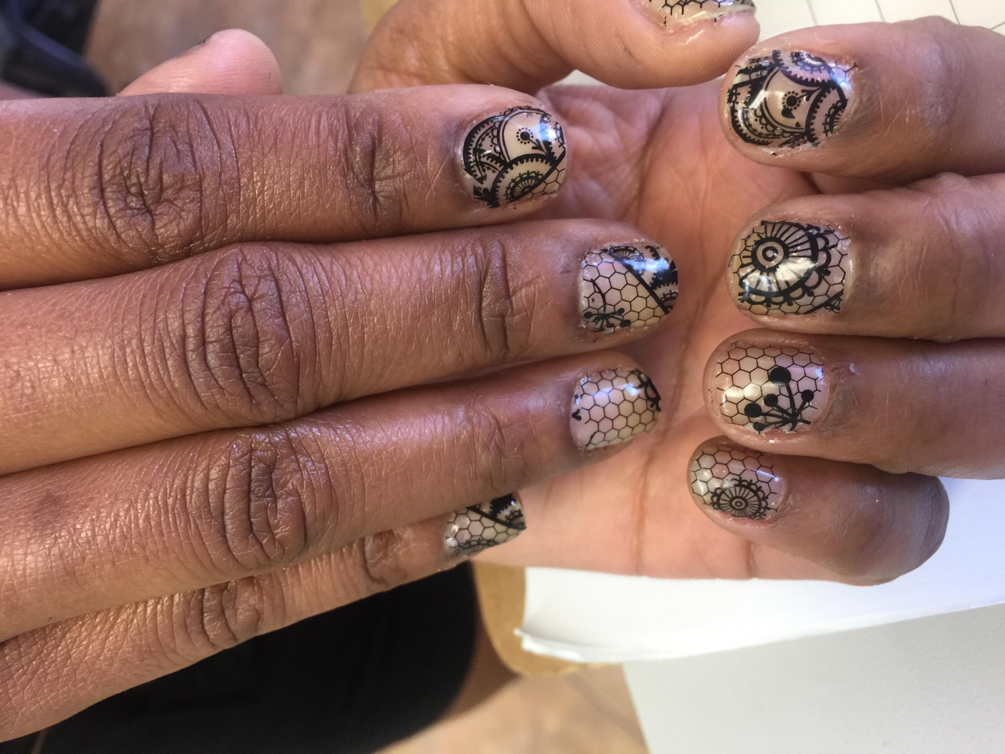 TA Nails & Spa image 53