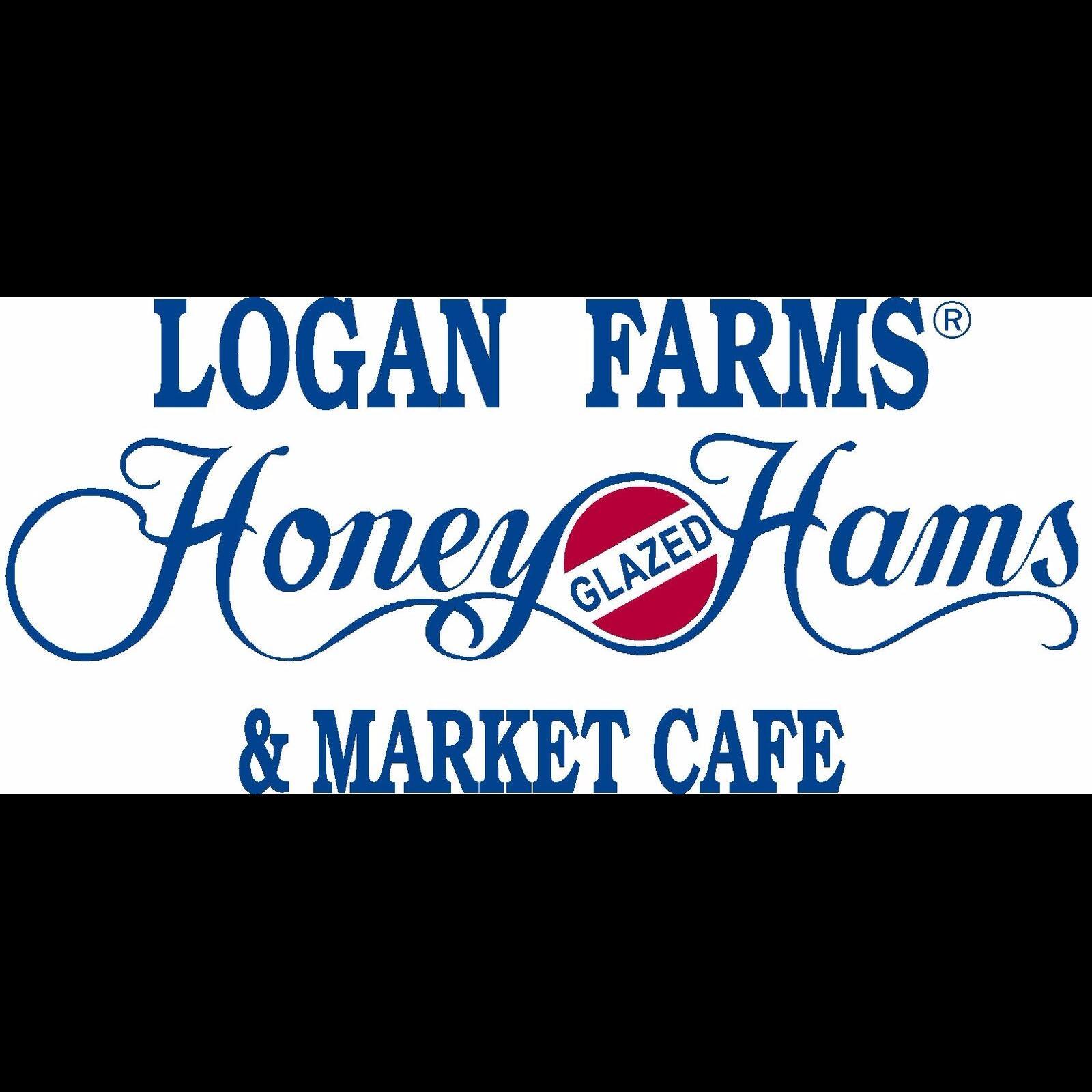 Logan Farms Honey Glazed Hams