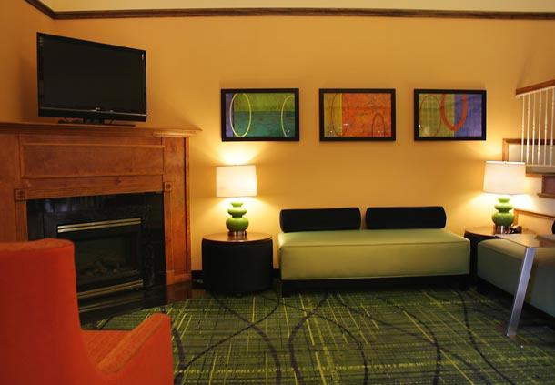 Fairfield Inn & Suites by Marriott Odessa image 7