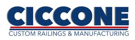 Ciccone Custom Railing & Manufacturing