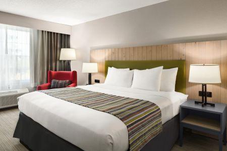 Country Inn & Suites by Radisson, Novi, MI image 4