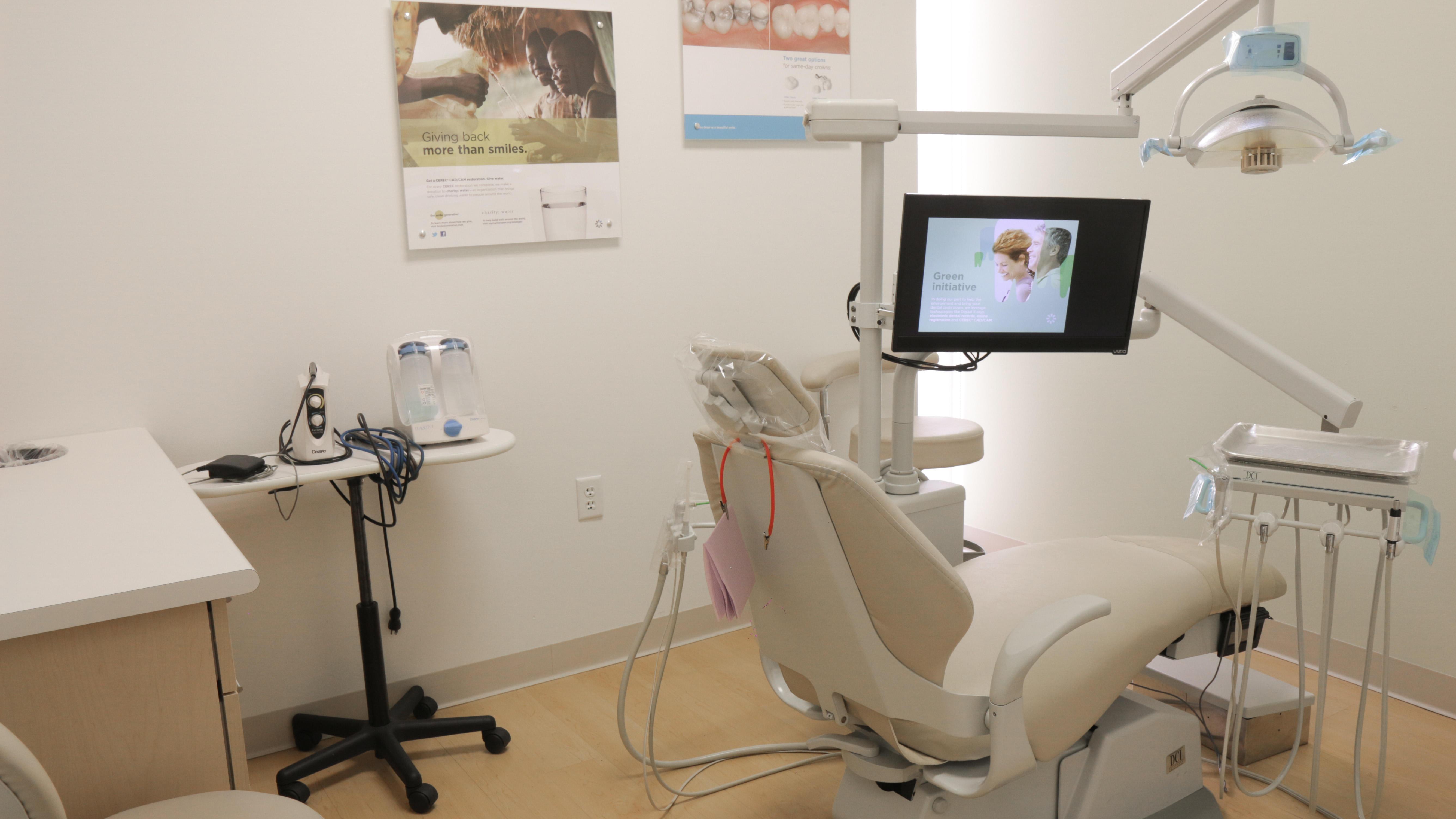 Summerwood Smiles Dentistry and Orthodontics image 17