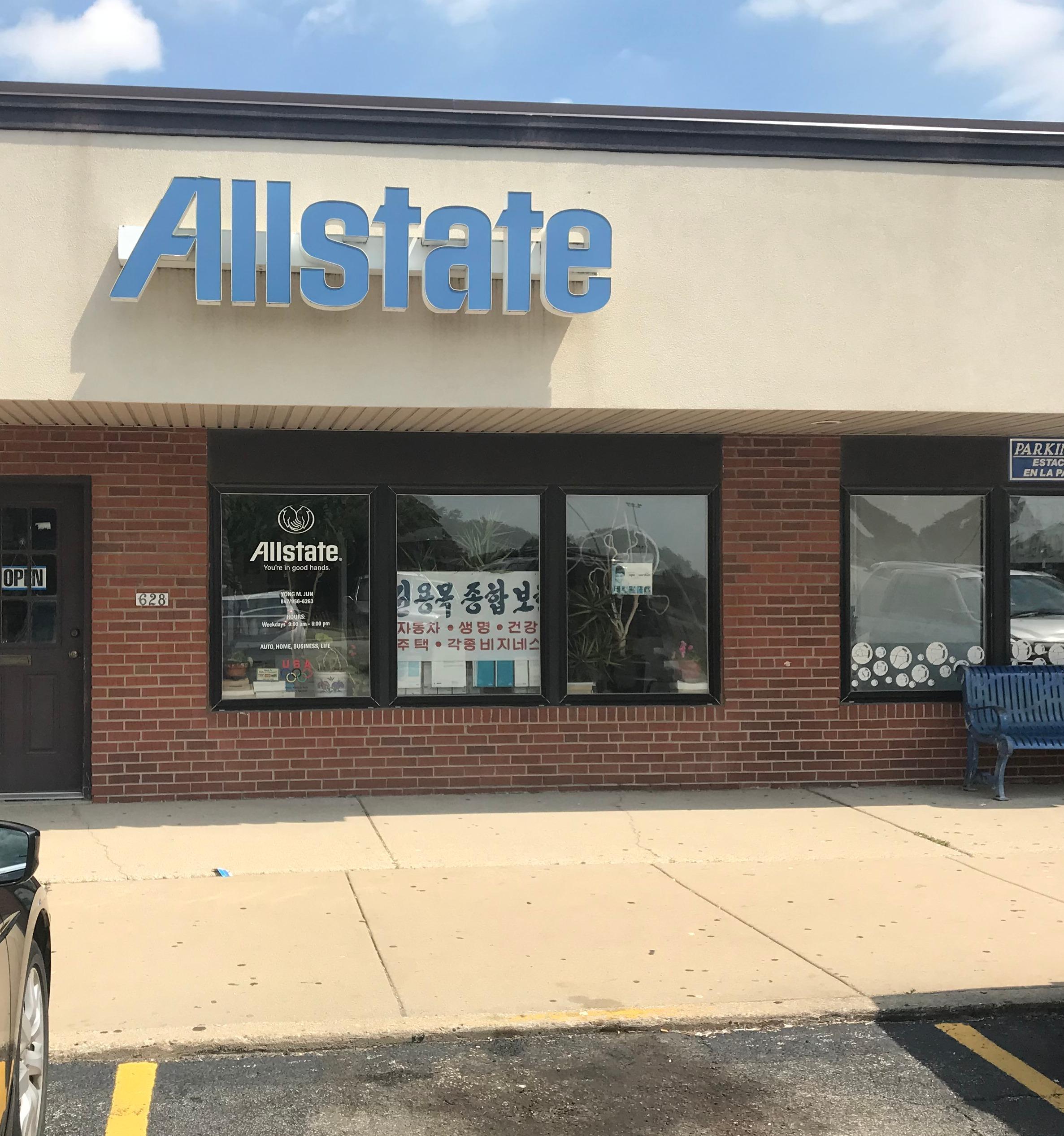 Yong Jun: Allstate Insurance image 2