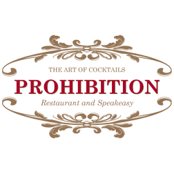 Prohibition Restaurant & Speakeasy