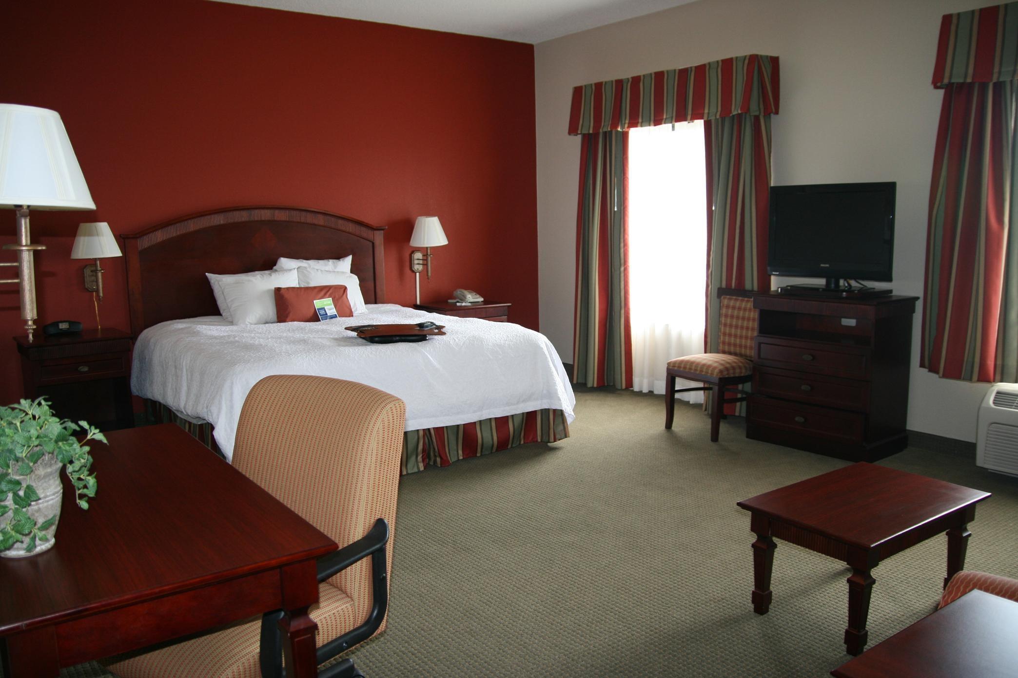 Hampton Inn & Suites Lafayette image 21