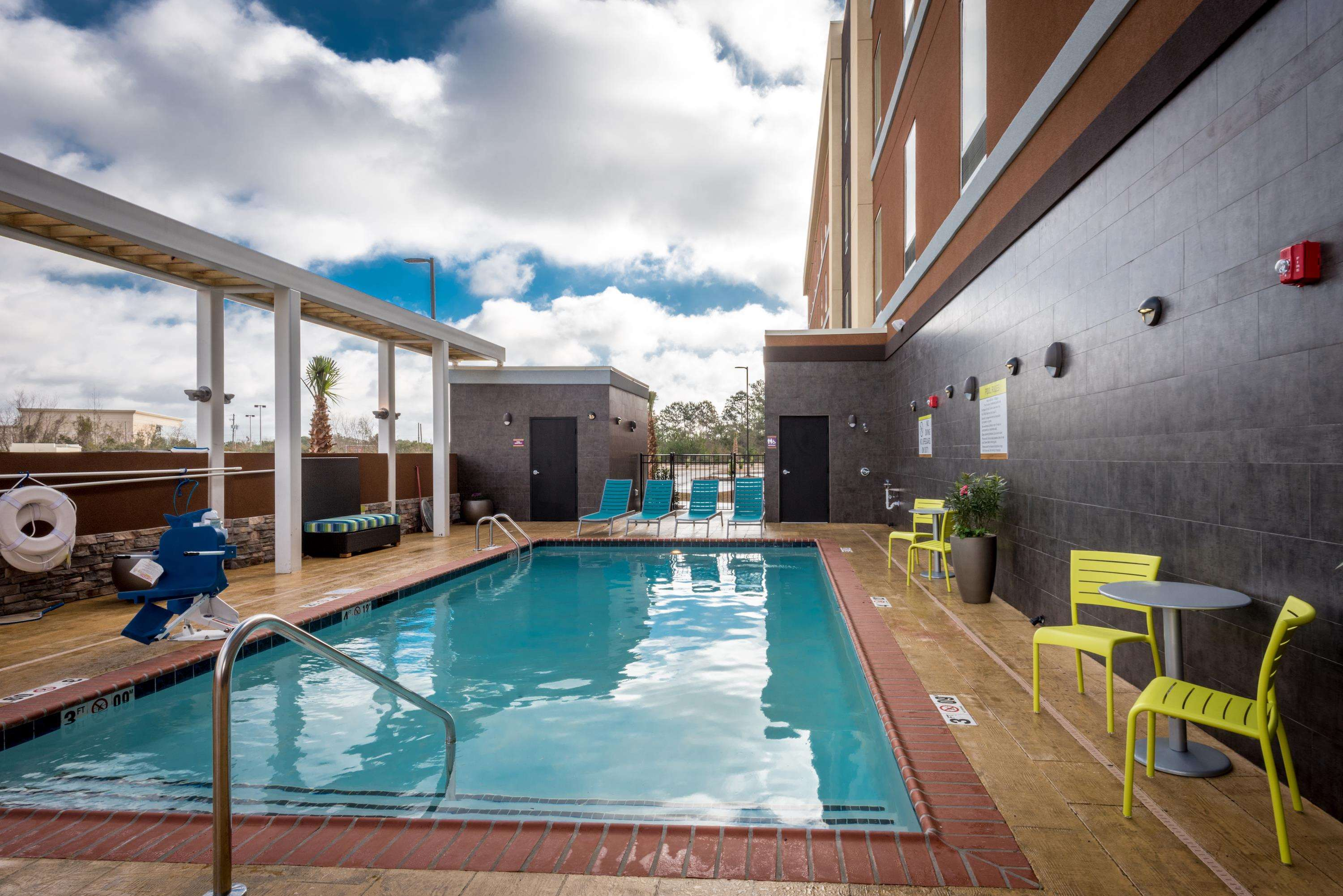 Home2 Suites by Hilton Gulfport I-10 image 8