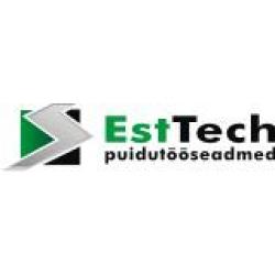 EstTech Grupp OÜ Weinig Eesti esindus logo