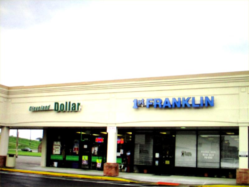 1st Franklin Financial image 1