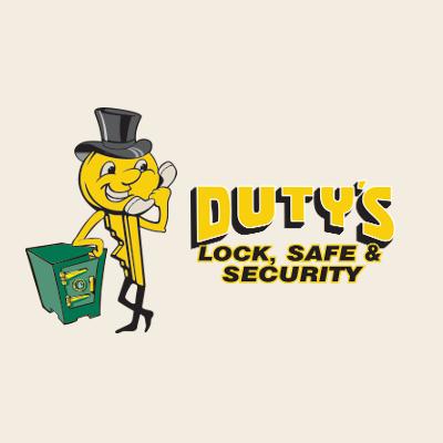 Duty's Lock, Safe & Security Inc