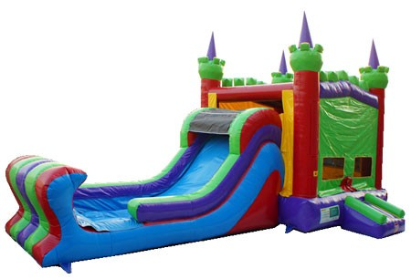 Inflatable Party Magic, LLC Bounce House Rentals image 5