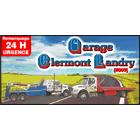 Garage Clermont Landry (2009)