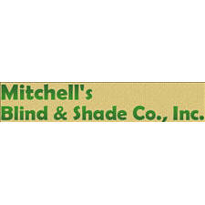 Mitchell's Blind & Shade Co., Inc.