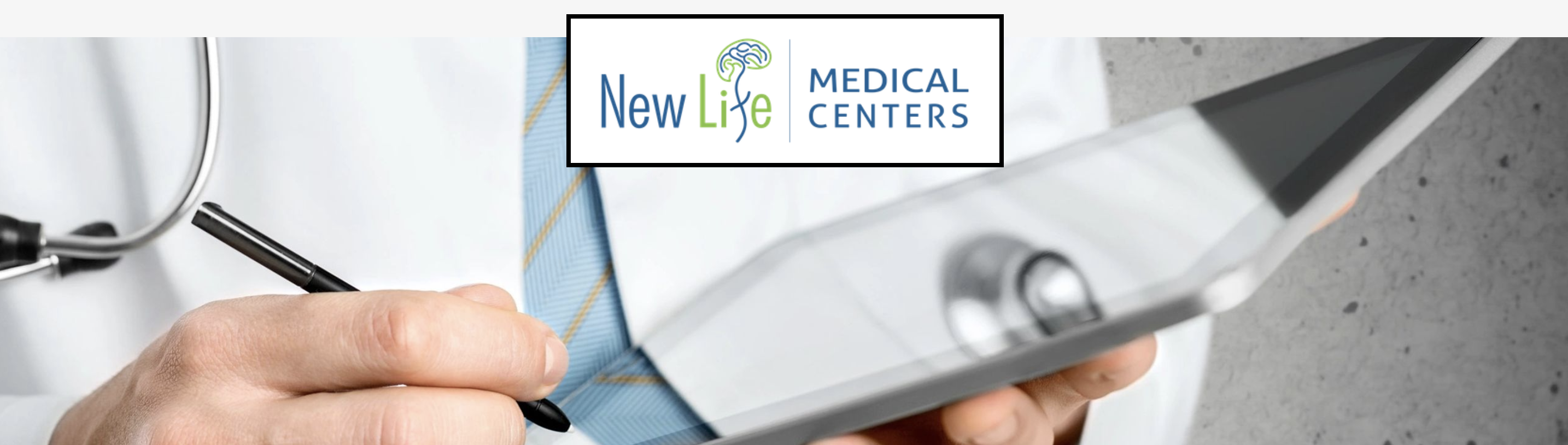 New Life Medical Centers Greenville image 1