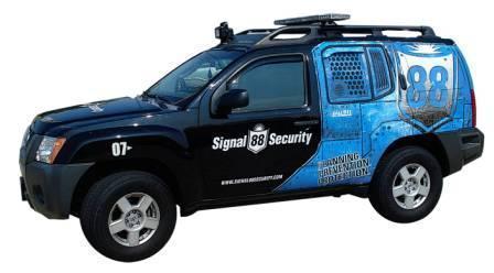 Signal 88 Security