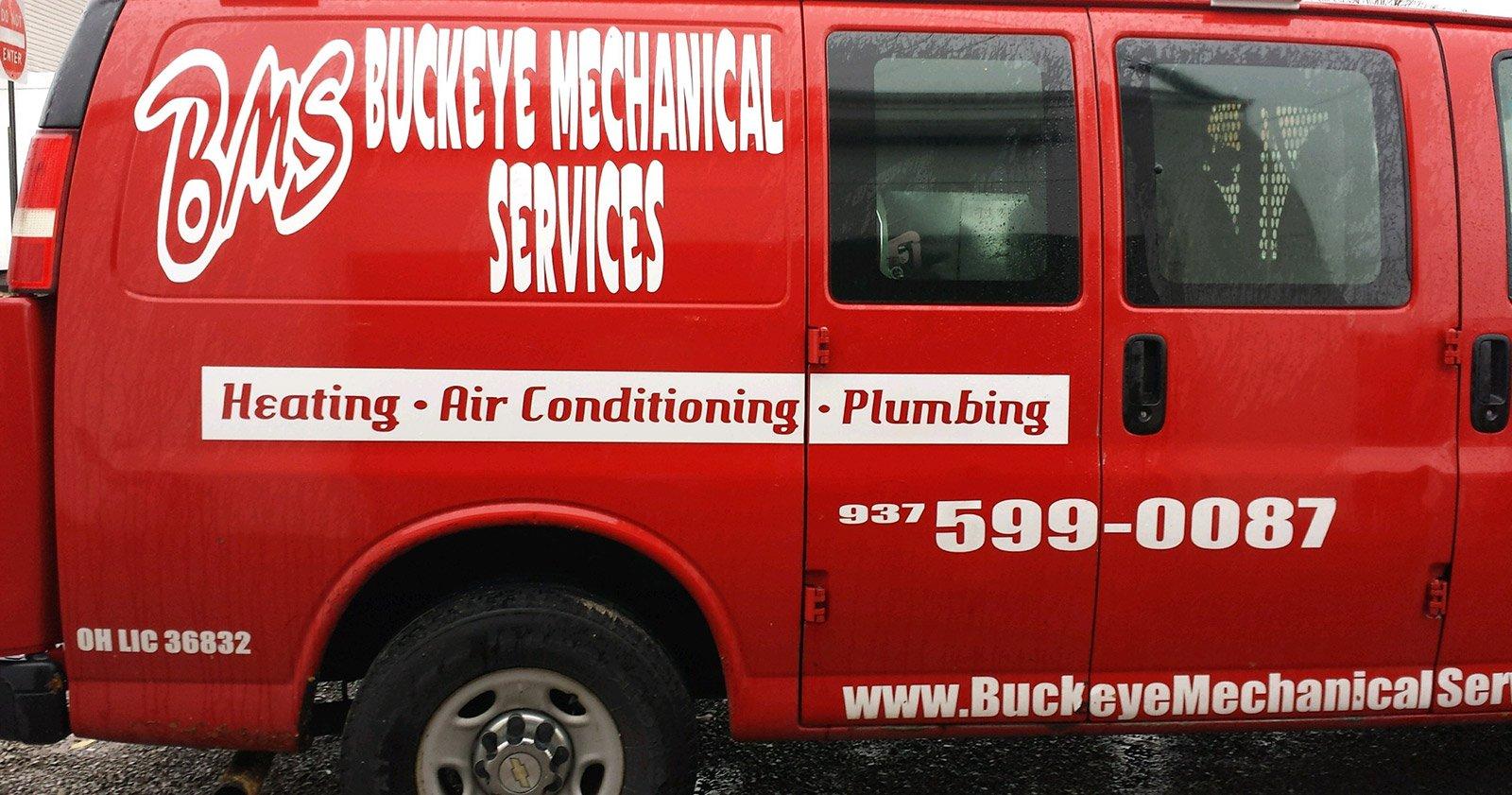 Buckeye Mechanical Services image 2