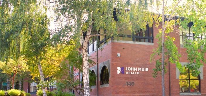 John Muir Health Urgent Care Center image 0