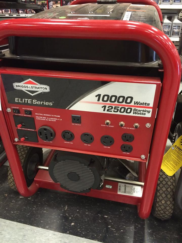 Neff's Lawn Equipment LLC image 0