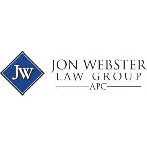 Jon Webster Law Group, APC image 2