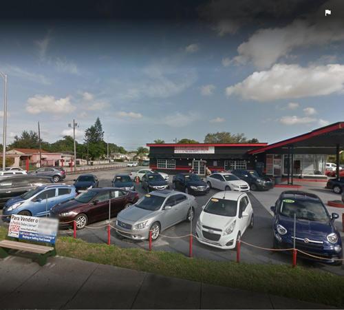 Lejune Auto Sales image 4