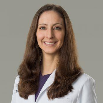 Image For Dr. Bridget  Kilbride PA, PAC
