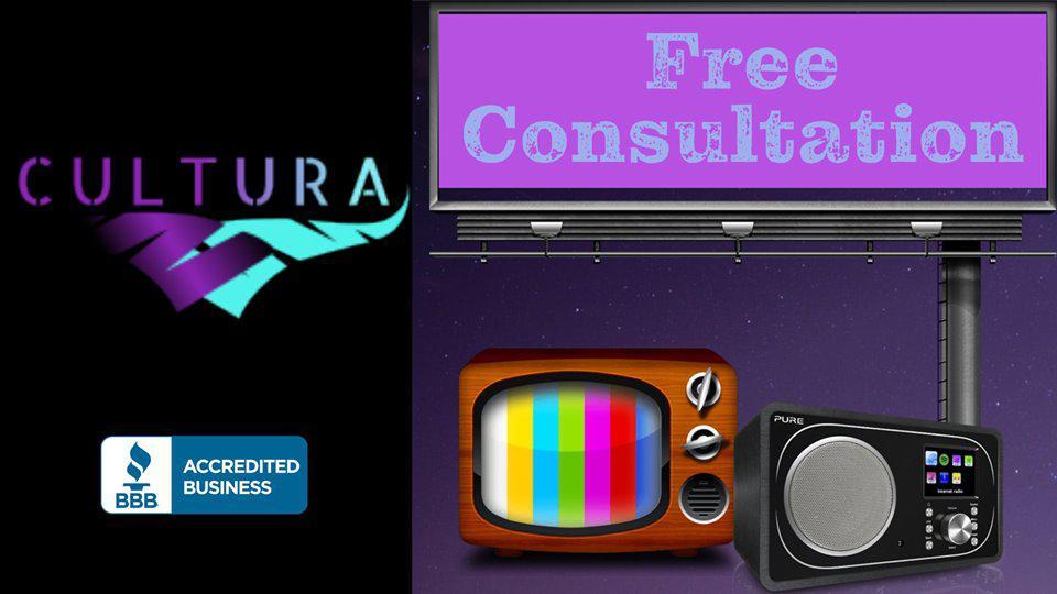 Cultura Marketing & Advertising LLC image 0