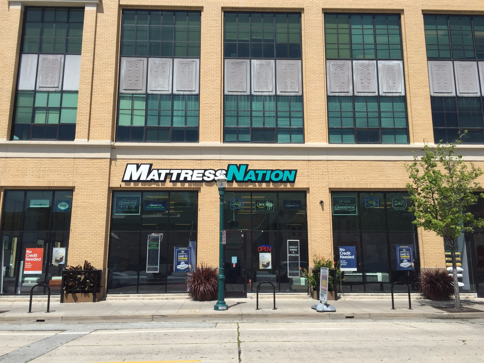 Mattress Nation - Santa Cruz
