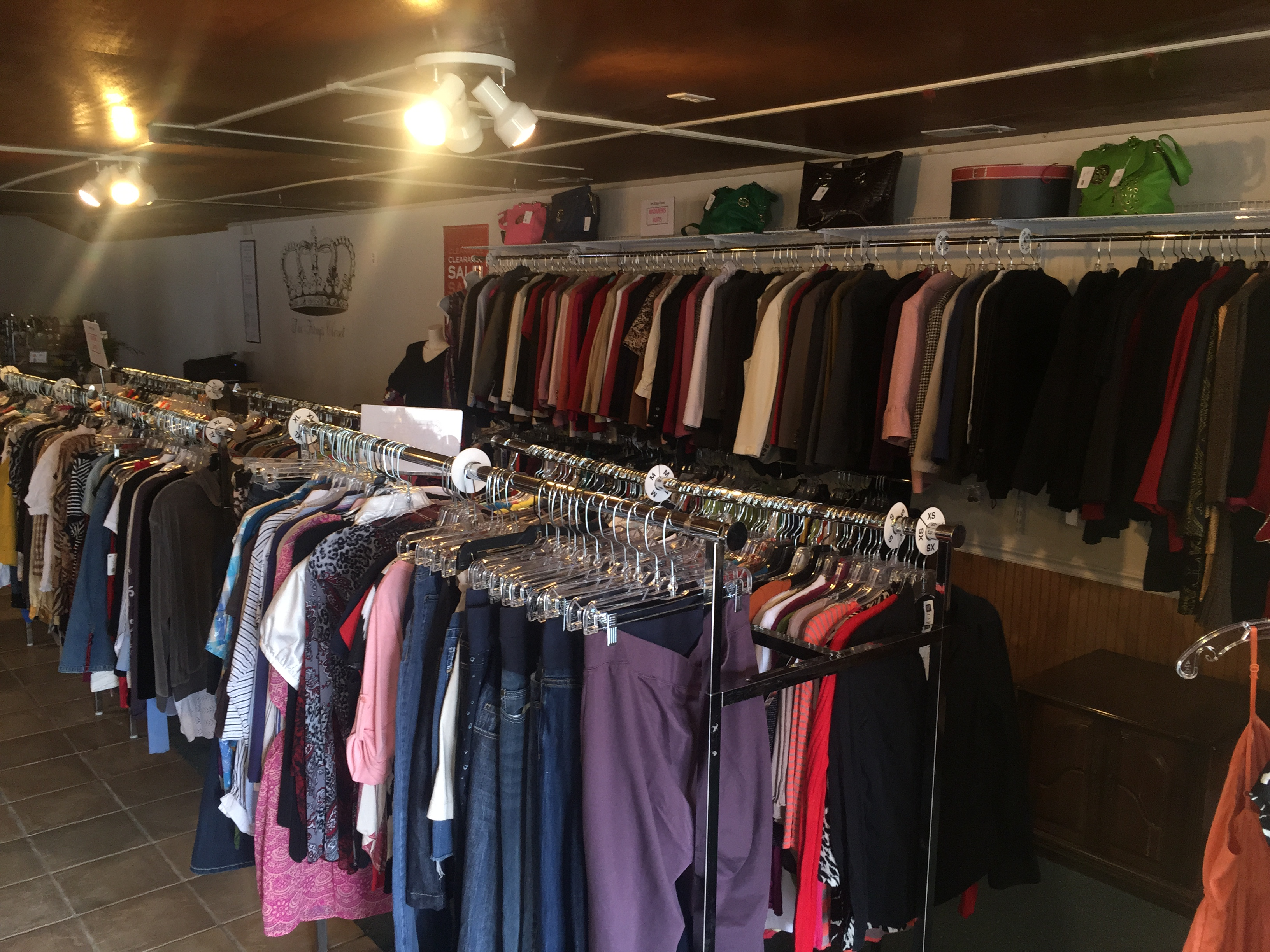 Closet Boutique Promo Code The King S Closet Thrift Store Coupons Near Me In Closet Boutique