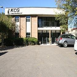 KCG Communications, Inc.