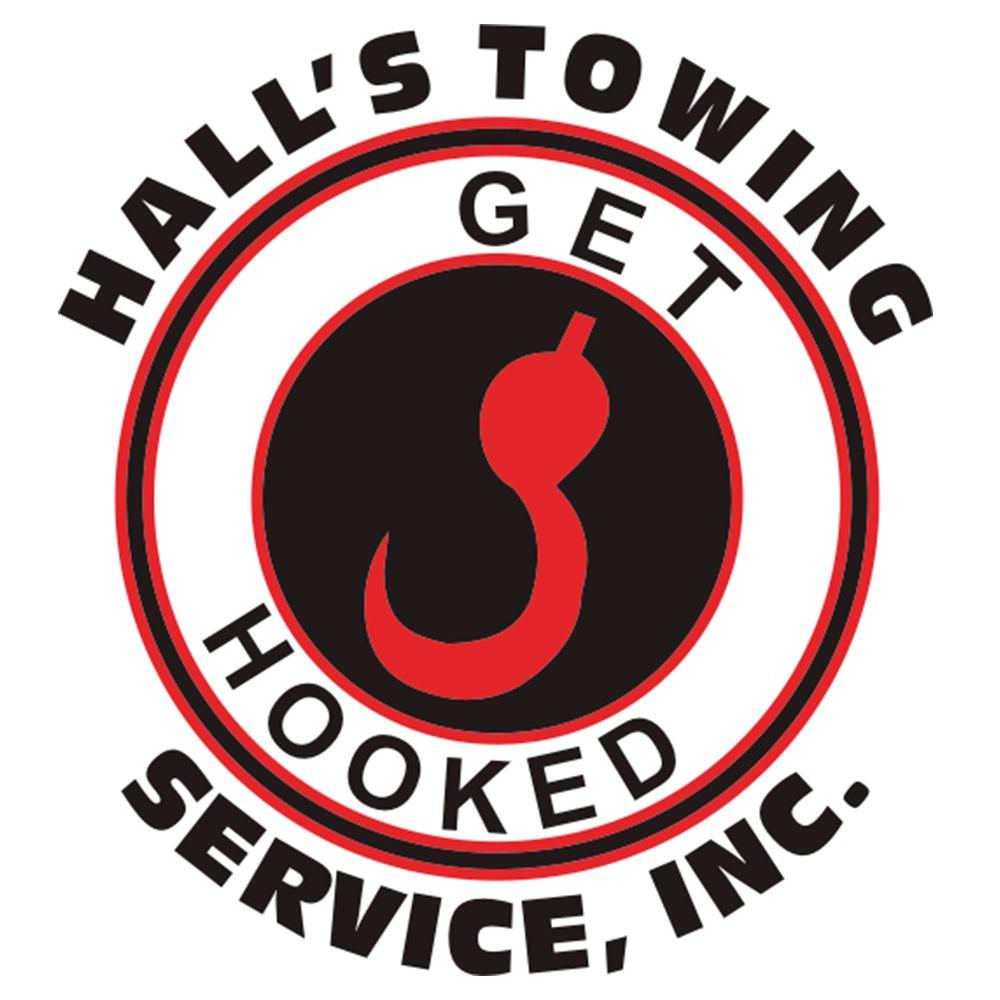 Hall's Towing Service
