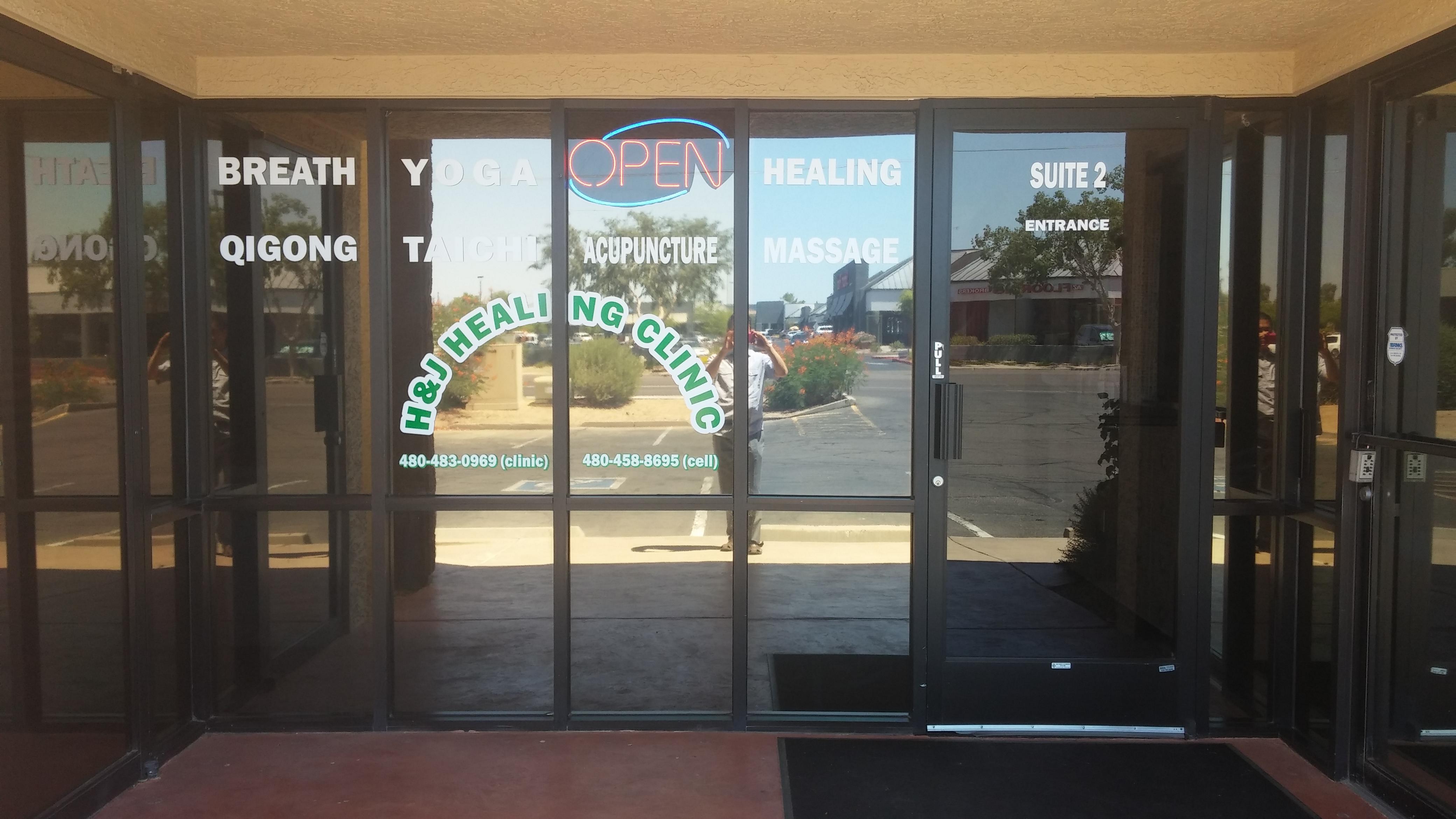 HNJ Healing Clinic image 27