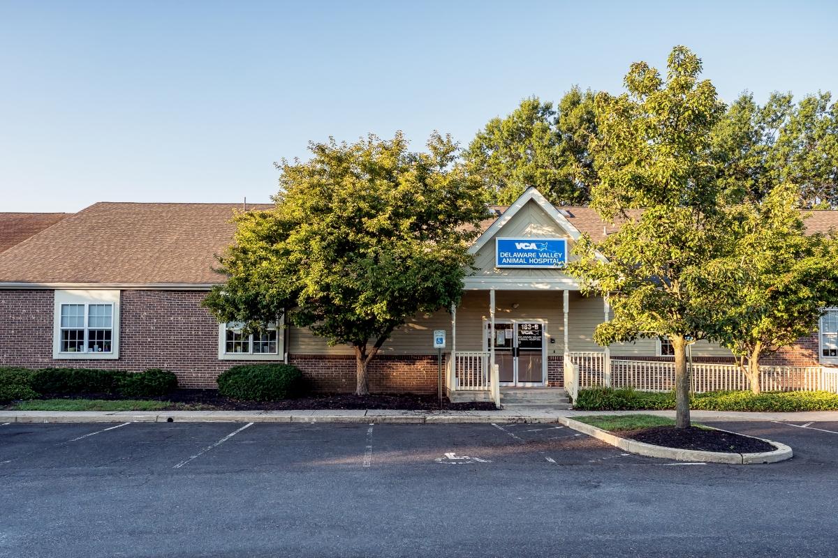 VCA Delaware Valley Animal Hospital image 0
