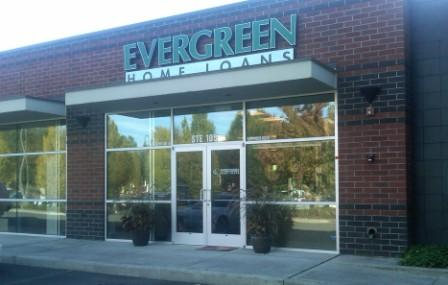 Evergreen Home Loans image 0