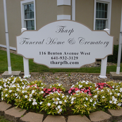 Tharp Funeral Home And Crematory image 2