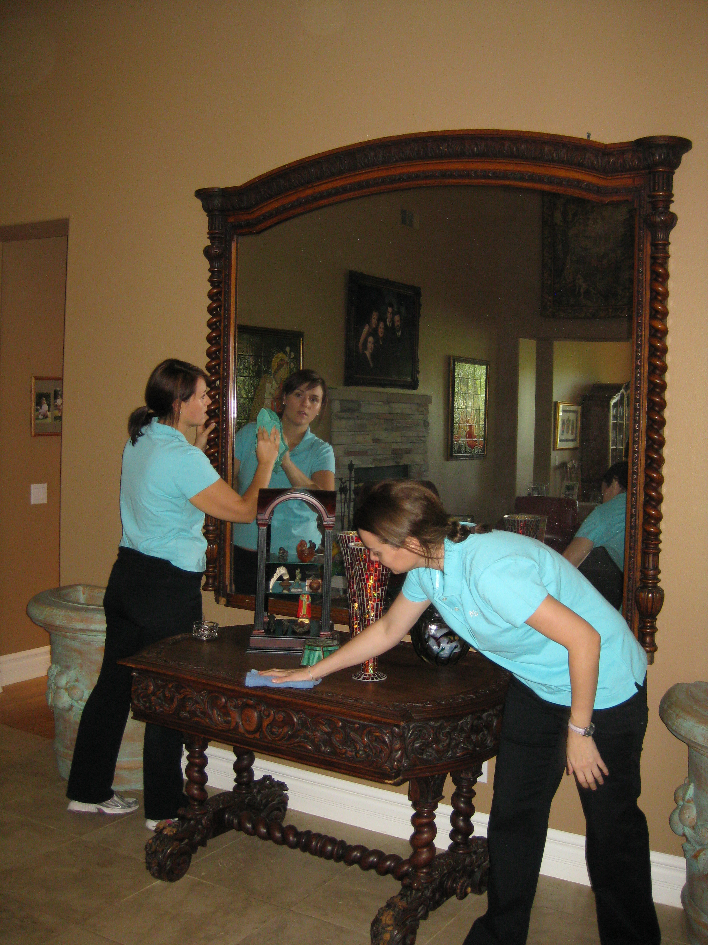 My Maids House Cleaning Service image 9