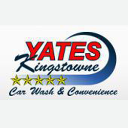 image of Yates Kingstown Car Wash & Convenience