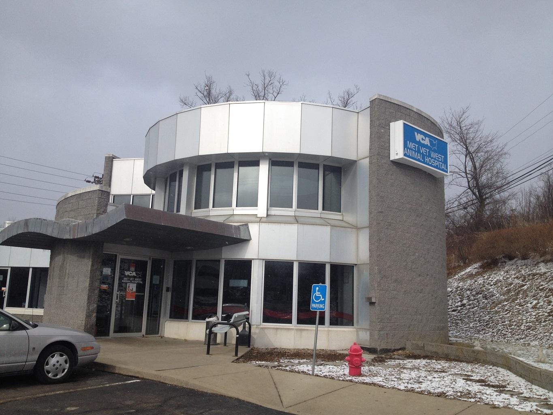 VCA Met Vet West Animal Hospital image 2