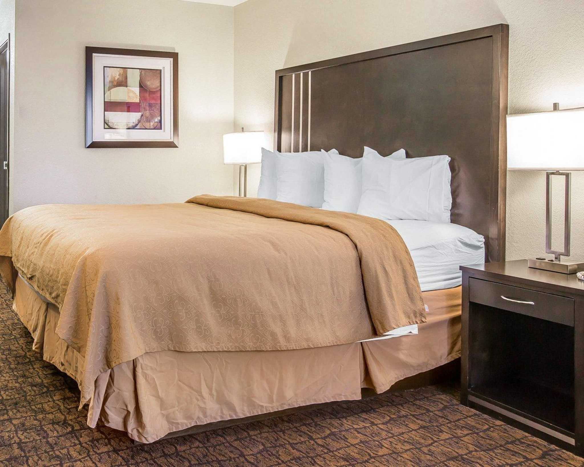 Quality Inn & Suites Woodland - Sacramento Airport image 9