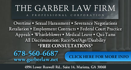 The Garber Law Firm, PC